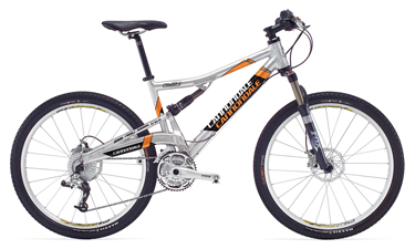 Cannondale Rush 3Z