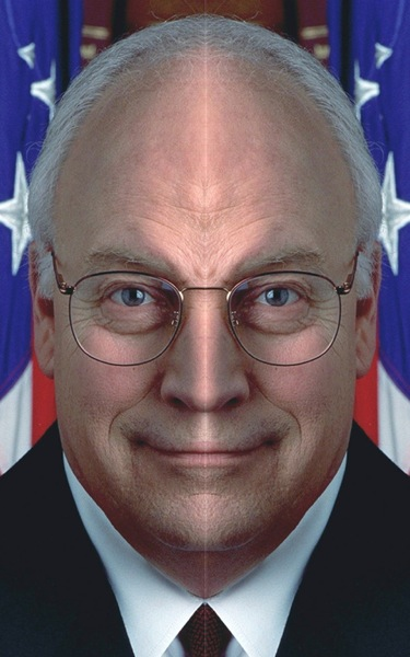 Cheney Right